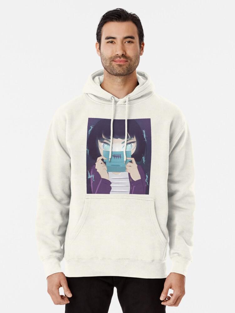 FengY Mens Sweatshirt Fleece Hoodie Pullover