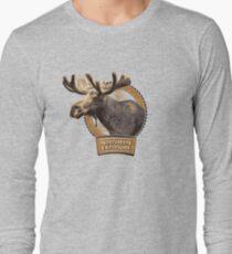 Northern Exposure Long Sleeve T-Shirt