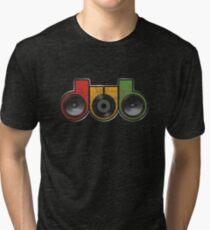 Dub Shirt [Original Version] Tri-blend T-Shirt