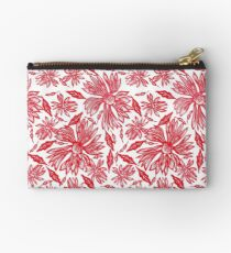 Summer Blanket of Flowers Studio Pouch