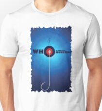 Who is the MONSTER. No Shark Fin Soup... Unisex T-Shirt