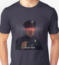 Cole Phelps Doubts That Unisex T-Shirt