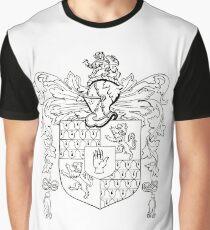 Heraldica. Graphic T-Shirt
