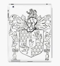Heraldica. iPad Case/Skin