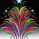 Fireworks by AravindTeki