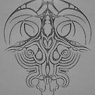 Tribal Image by Dalton Sayre