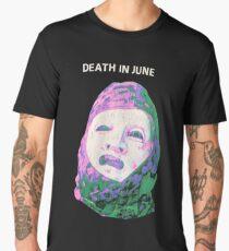 Death in June copy repro Men's Premium T-Shirt