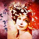 "Variation de ""printemps"" by Carole Felmy"
