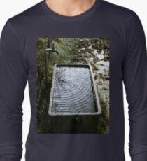 Tap Long Sleeve T-Shirt