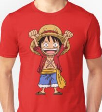 LUFFY - ONE PIECE MINI Unisex T-Shirt