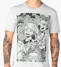Toga best waifu Men's Premium T-Shirt