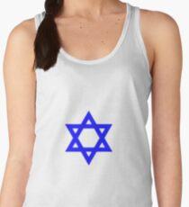 Star of David, ✡, Shield of David, Magen David, symbol, Jewish identity, Judaism, #StarofDavid, #✡, #ShieldofDavid, #MagenDavid, #symbol, #Jewishidentity, #Judaism, #Jewish Women's Tank Top