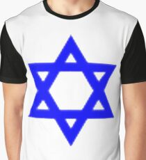 Star of David, ✡, Shield of David, Magen David, symbol, Jewish identity, Judaism, #StarofDavid, #✡, #ShieldofDavid, #MagenDavid, #symbol, #Jewishidentity, #Judaism, #Jewish Graphic T-Shirt