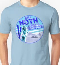Hoth Lodge Unisex T-Shirt