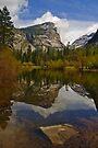 Mirror Lake, Yosemite by photosbyflood