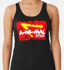 Animal Style Women's Tank Top