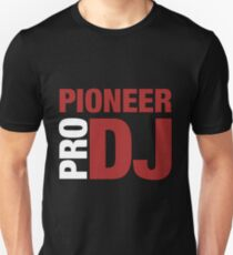 Pioneer DjPro T-Shirt