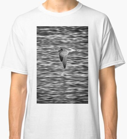 Flight of the Curlew Classic T-Shirt