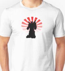 Rising Sun Unisex T-Shirt