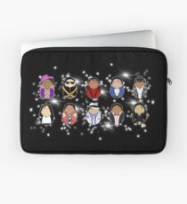 Michael Tiggles Laptop Sleeve