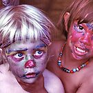 Childs play by John Spies