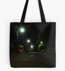 Bate Street Tote Bag