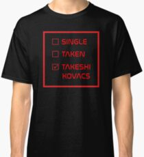 altered status  Classic T-Shirt