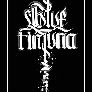 bluefin tuna #140 by Fermado