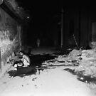 Gruesome alley by maka1967