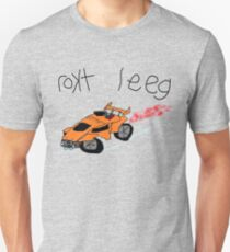 Rocket League® - Rokt Leeg Octane Unisex T-Shirt