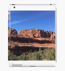 Red Giants iPad Case/Skin