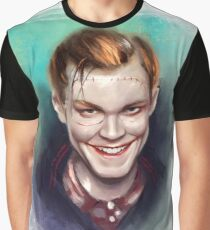 Long Live Jerome Graphic T-Shirt