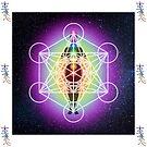 REIKI Crystal Grid  by FRANKEY CRAIG