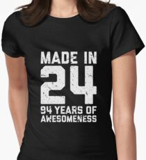 Funny 94th Birthday Womens Clothes