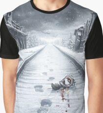 Railway Graphic T-Shirt