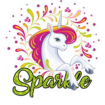 Just Sparkle by VaughnPhotos