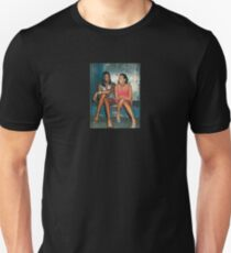 naomi & kate 1994 for alice Unisex T-Shirt