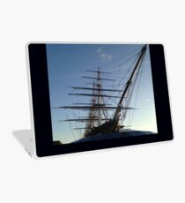 Cutty Sark Laptop Skin
