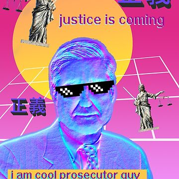 Cool Prosecutor Guy by usclaireforce