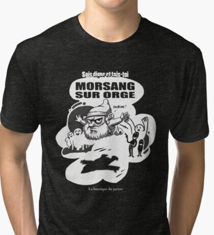 Morsang sur Orge T-shirt chiné