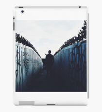 Adventurer. iPad Case/Skin