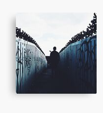 Adventurer. Canvas Print