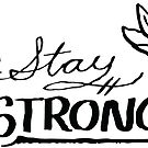Stay Strong by Temrin