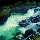 River by Oranje