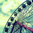 Ride in the Sky by Oranje