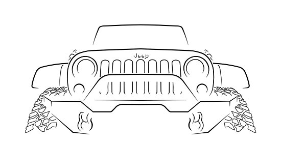 related image stencil ideas t jeep jeep wrangler and