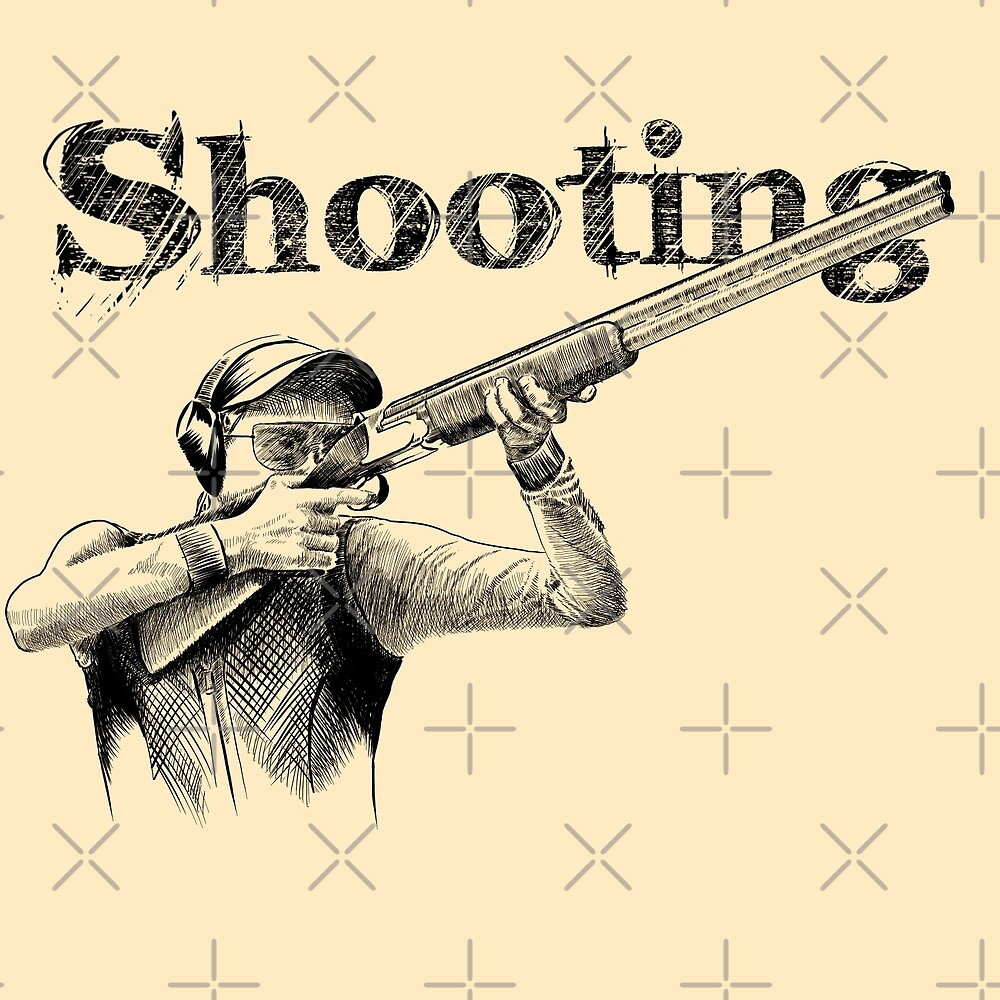 Shooting by sibosssr