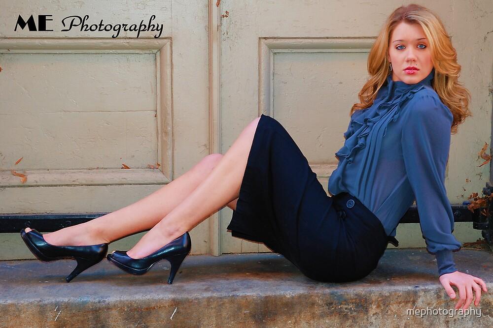 Liz by mephotography