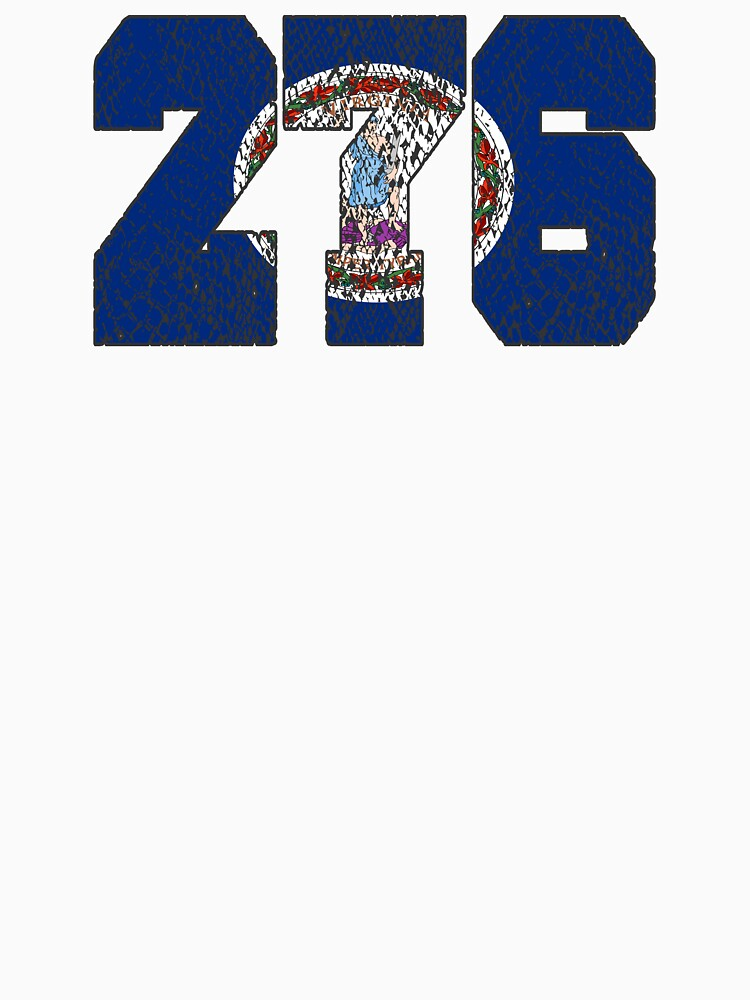 ALWAYS REPPIN' THE 276 by NotYourDesign