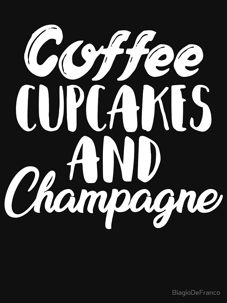Coffee Cupcakes Champaign  by BiagioDeFranco